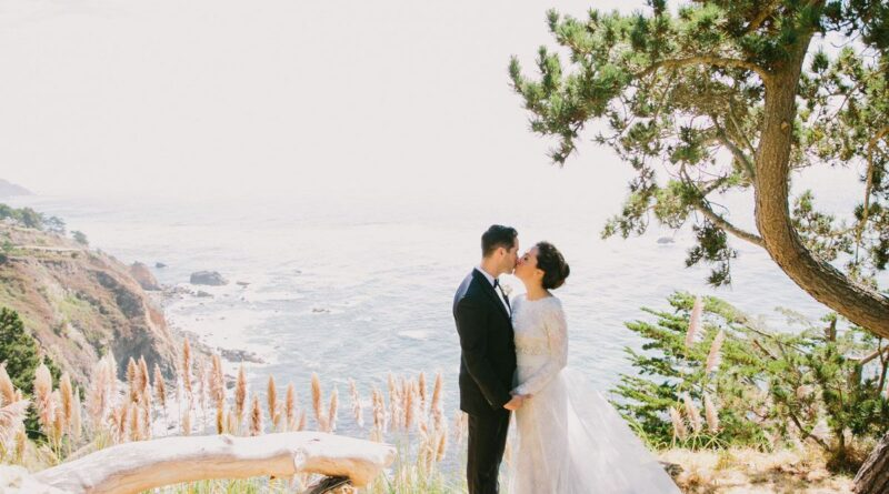 Get married in peace and relaxed environment