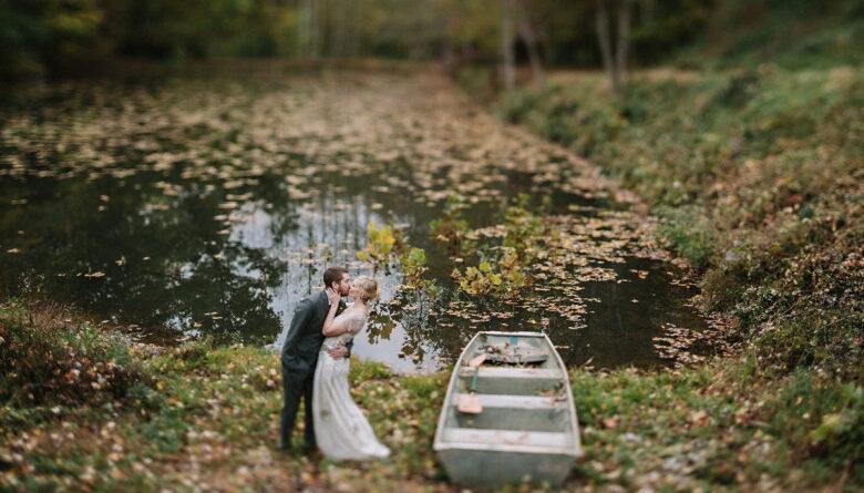 DIY Ideas That Will Make Your Wedding Unique: