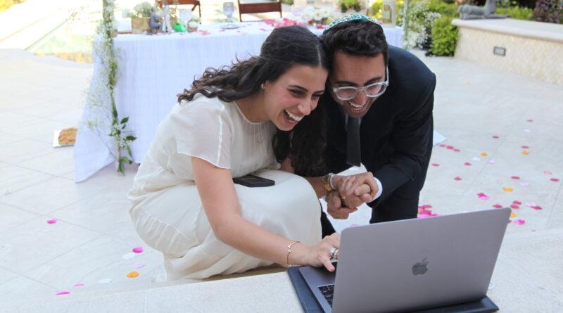 wedding live streaming1