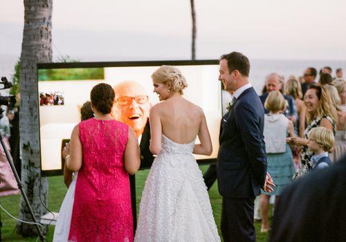 wedding live streaming2